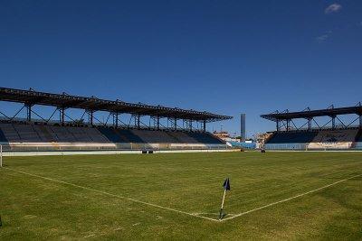 Neste domingo (15), às 10h, no Estádio Cláudio Moacyr de Azevedo (Moacyrzão)