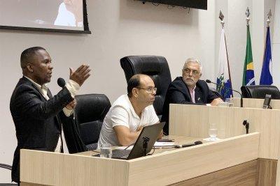 Vereadores planejam elaborar relatório sobre a situação