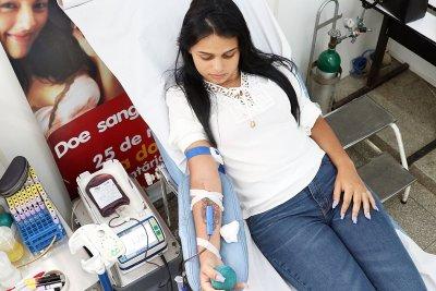 A unidade fica localizada na Rua Dr. Bueno, anexo ao Hospital São João Batista