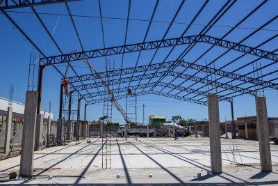 No Lagomar, a nova escola de Educação Infantil terá, ainda, salas multifuncional, de informática e de leitura, e a de Ensino Fundamental