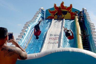 O Sesc Verão acontece pela primeira vez em Macaé