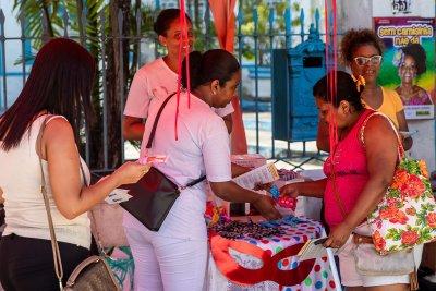Em Macaé, todos os dias são diagnosticados novos casos. Só no Programa DST Aids são identificados de 5 a 10 por dia