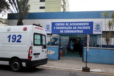 A unidade disponibiliza equipe médica para atender a população e funciona até às 20 horas
