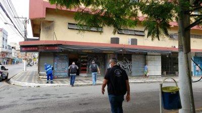 Novo decreto municipal entrou em vigor com medidas preventivas importantes para a contenção do coronavírus em Macaé. No decreto 43/2020, de 28 de março