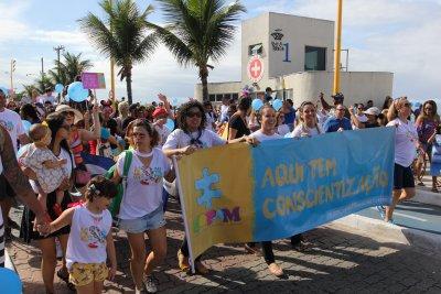 Em Macaé, o tratamento do autismo pode se feito pelo Centro de Atenção Psicossocial Infanto-Juvenil Oficina da Vida (Capsi)