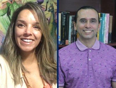 Adriana Corrêa e Marcello Benites participarão da primeira live do Coletivo de Jornalistas de Macaé e Região