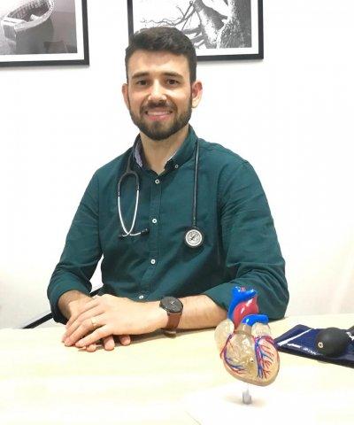 Dr. Matheus Sigiliano Carneiro destaca a importância da prevenção