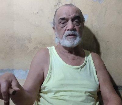 Rio lidera denúncias de violência contra idosos