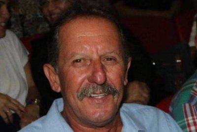 Célio Chapeta foi o escolhido como o pré-candidato a prefeito a sucessão - Raul Silvestre/Divulgação