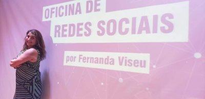 Fernanda Viseu destaca a importância de diversificar na divulgação