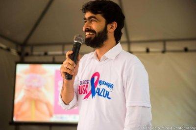 Dr. Sávio Mussi disse que as possibilidades de cura estão diretamente relacionadas com tempo em que o tumor é detectado no paciente