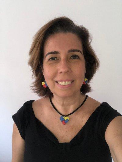 A coordenadora do MOPAM, Lúcia Anglada, fala sobre a importância do documento