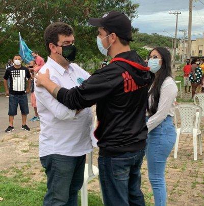 Com um currículo vitorioso, hoje Welberth Rezende disputa a vaga da Prefeitura de Macaé pelo Cidadania