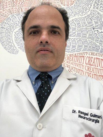 Dr. Rangel Guimarães explica os cuidados que podem ser tomados para evitar o AVC