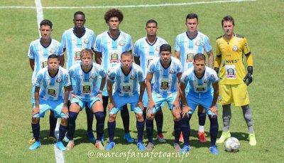 Macaé Esporte enfrenta o Cabofriense hoje, às 15h, em Cabo Frio