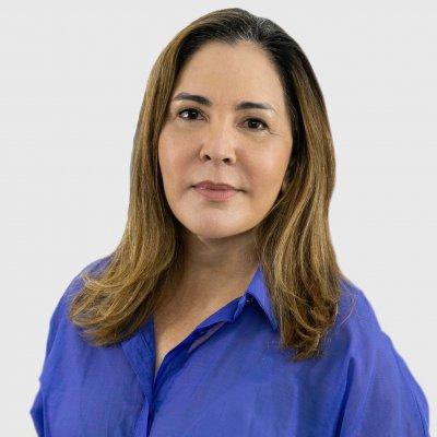Christiane Cordeiro recebeu 34,71% dos votos válidos e candidata está sub judice