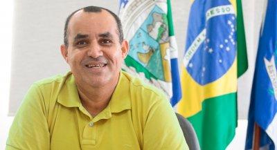 Prefeito Marcelino da Farmácia (PV) acredita que os próximos quatro anos serão mais produtivos