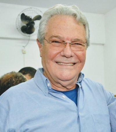 Noel de Carvalho Neto tem um histórico grande ligado ao cenário político, que vem de berço