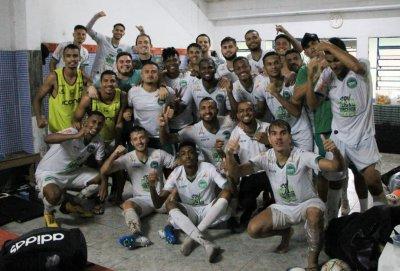 A equipe está no terceiro lugar da tabela, do Grupo A, com 9 pontos, e enfrentará o Artsul neste domingo, 22 de novembro, às 15h