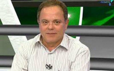 Fernando Vannucci começou a trabalhar em rádio ainda adolescente e seu primeiro emprego na televisão foi na Globo