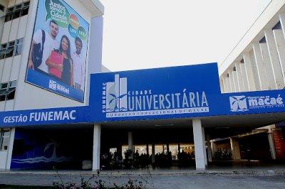 O Colégio de Aplicação da Prefeitura de Macaé oferece o Ensino Médio gratuito e lidera o ranking do Enem por anos seguidos