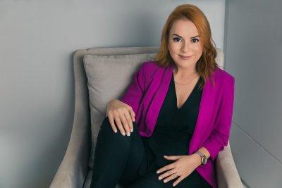 Isabel Tuñas é a presidente do Convention & Visitors Bureau