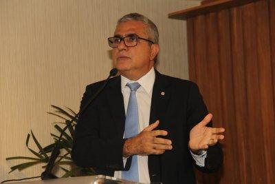 Deputado Christino Áureo destaca a importância da aprovação da Nova Lei do Gás