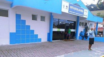 Troca dos corpos ocorreu no Hospital Municipal Ana Moreira
