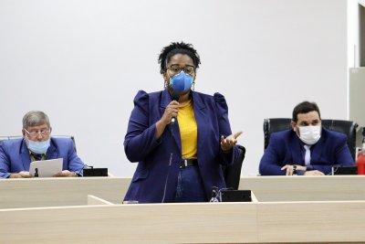 Vereadora Iza Vicente cria o Programa Embaixadores do Mandato, com o objetivo de levar a juventude para a política