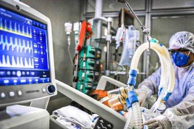 A taxa de ocupação nos leitos de Unidade de Terapia Intensiva chegou a 73% em Macaé
